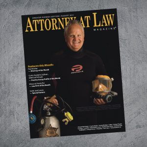 Attorney at Law Magazine Phoenix August 2011