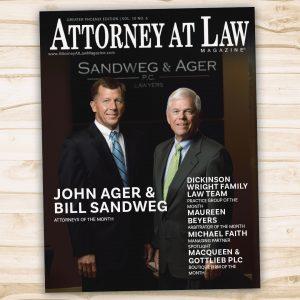 Attorney at Law Magazine Phoenix Vol. 10 No. 6