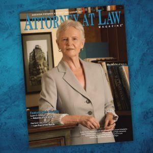 Attorney at Law Magazine Phoenix December 2011