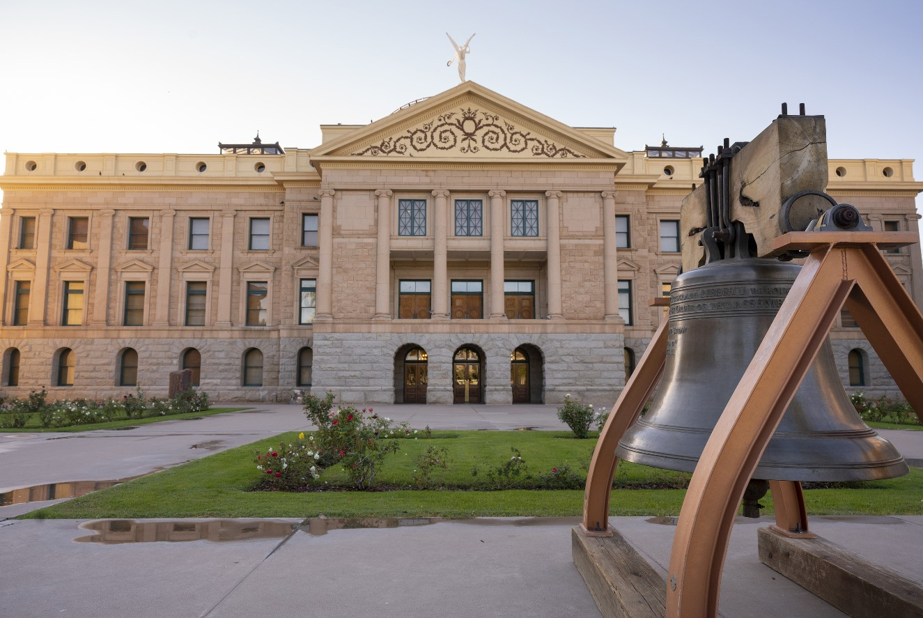 arizona legislative update