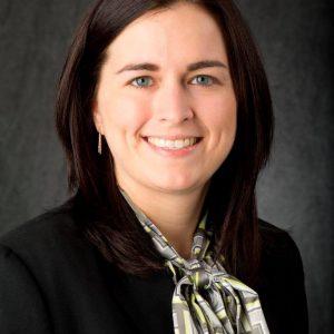 Allison L. Harrison
