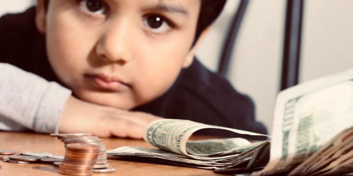 Child Support in New Jersey