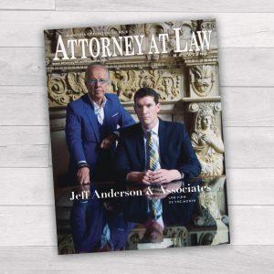 Attorney at Law Magazine Minnesota Vol. 10 No. 6