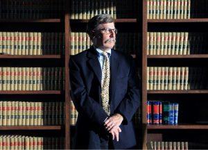 Bill Holston Human Rights Initiative of North Texas