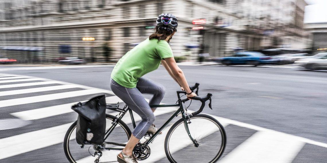 dc bicycle statistics