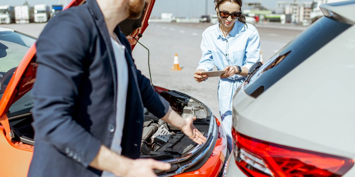 what should I do and not do after an accident in Washington