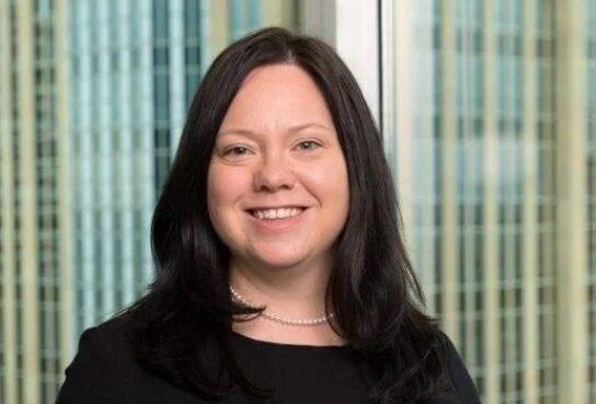 Kristine McKinney