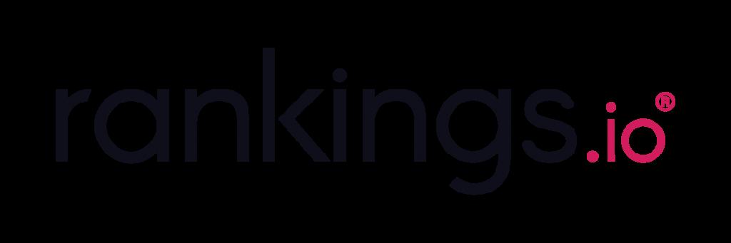 Rankings.io Logo
