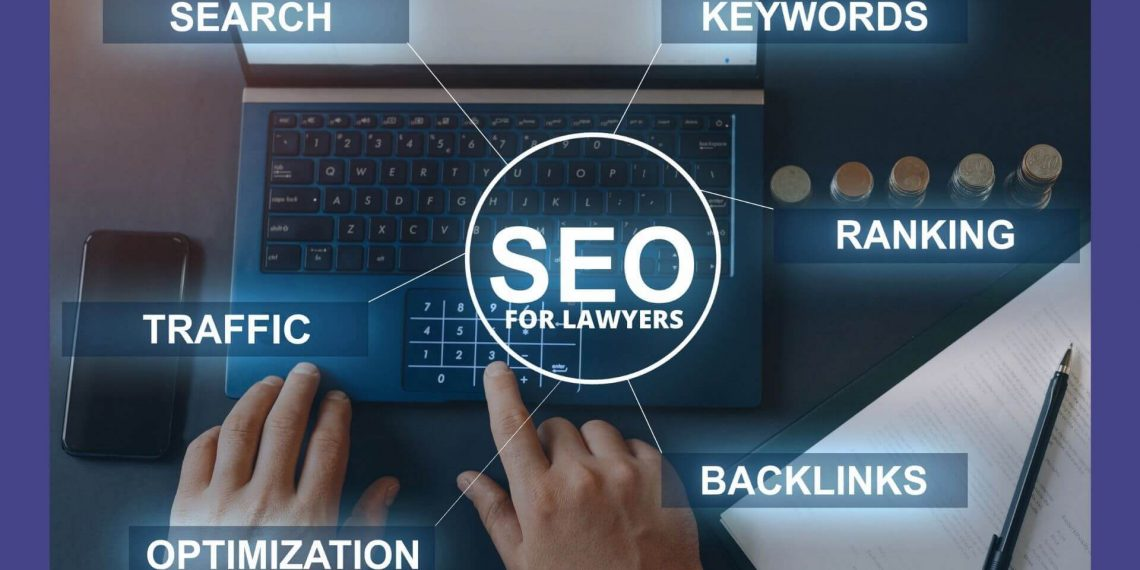 SEO for Lawyers Can Help Get Leads