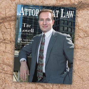 Attorney at Law Magazine Los Angeles Vol. 7 No. 3