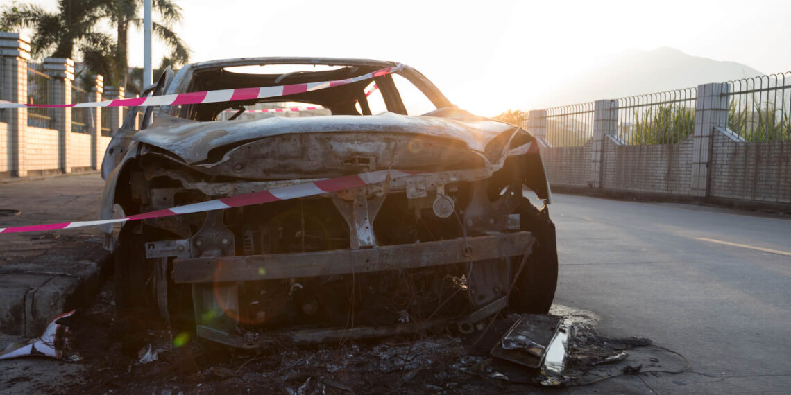 causes of negligence in Abilene car accidents