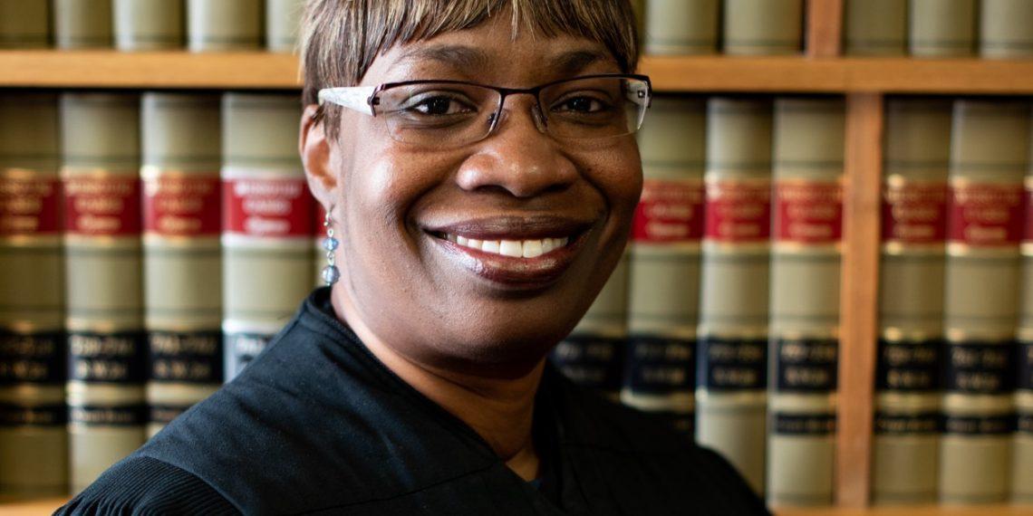 Judge Robin Ransom