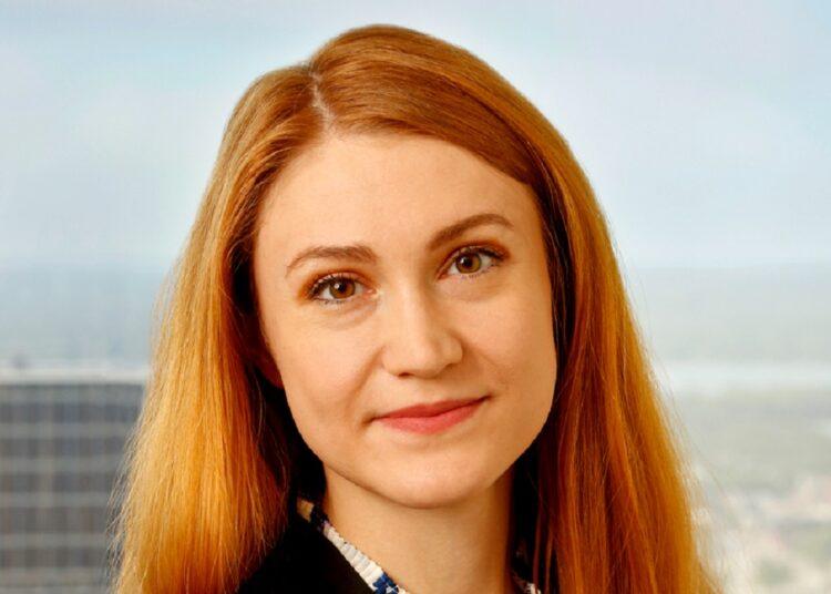 Samantha Zuehlk