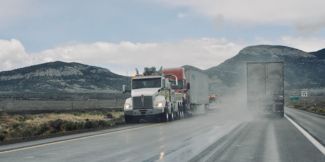 Causes of Asheville Truck Accidents