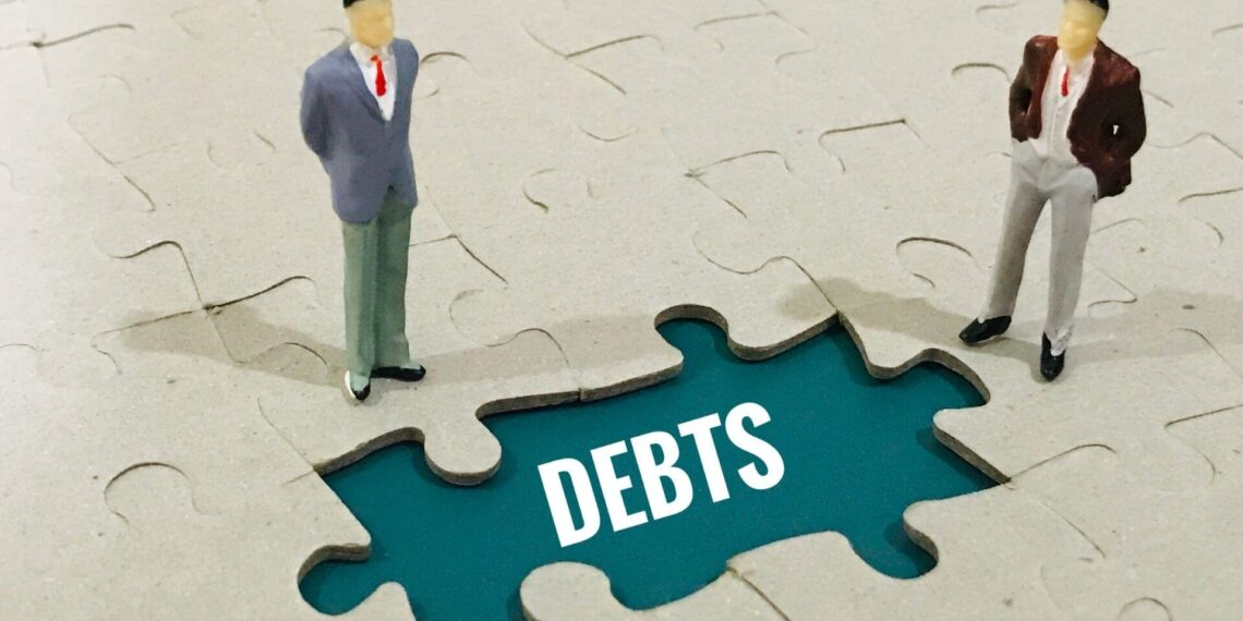 Collecting a Debt in Dayton, Ohio