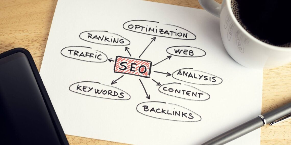 SEO Agency for Law Firms