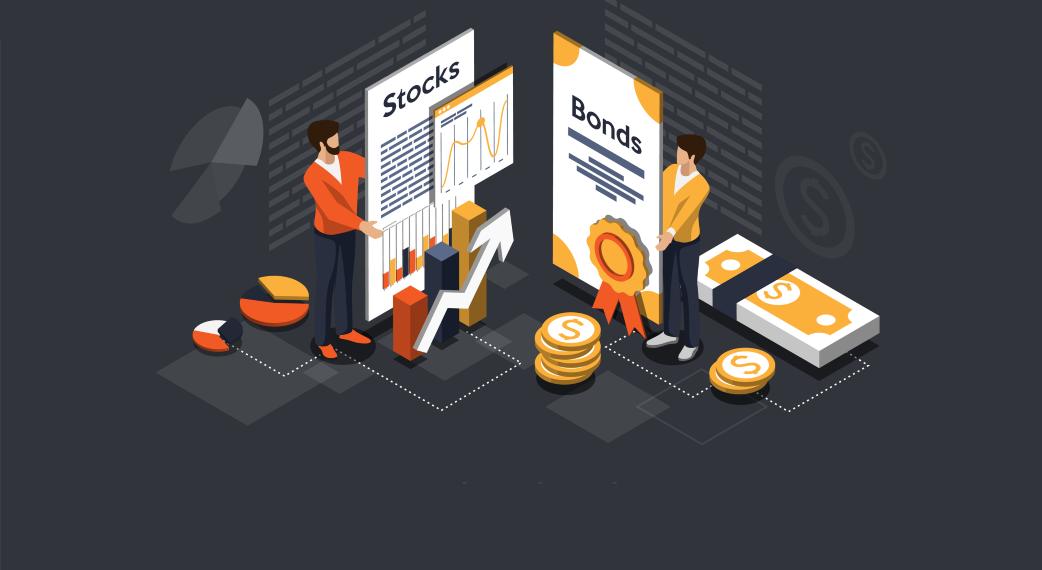 common securities bonds