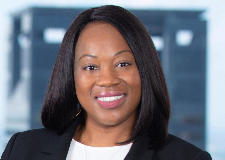 Stephanie Gaston