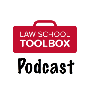Law School Toolbox Podcast Cover