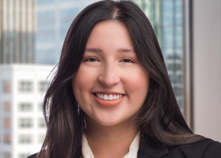 Amy M. Ortega