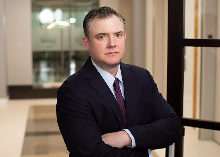 John J. Tucker