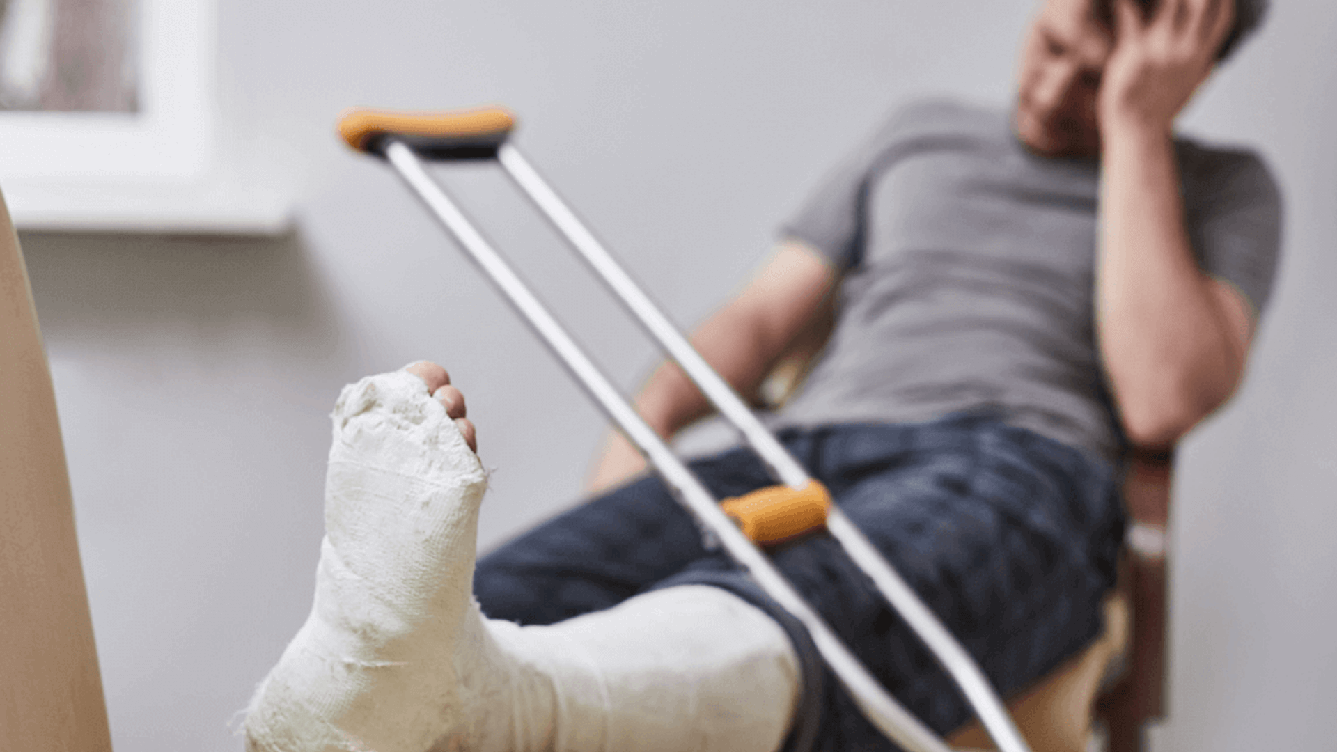 Special Damages Personal Injury