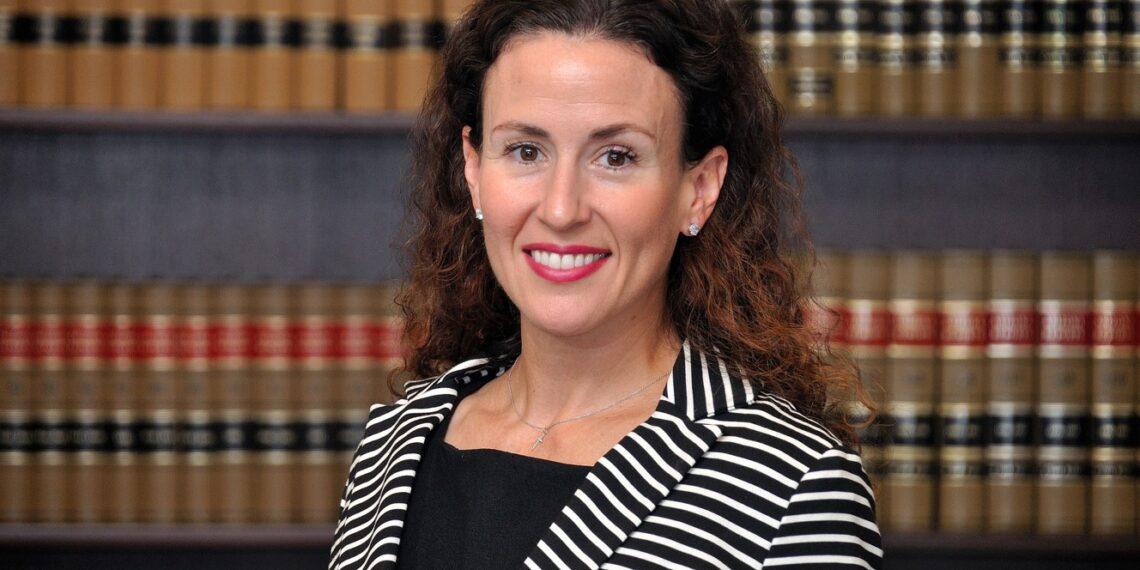 Justice Kathryn Hackett King