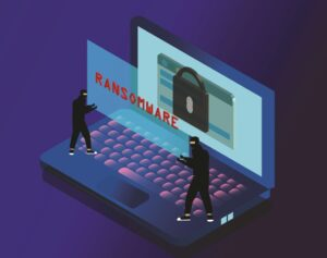 signs of cyberattack