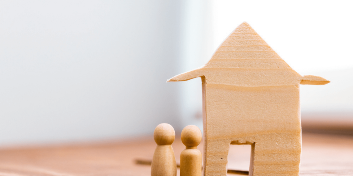 House cut out showing what you need to know about mortgage modification