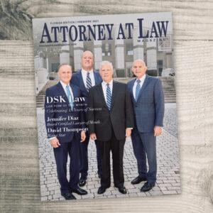 Attorney at Law Magazine Florida Premiere