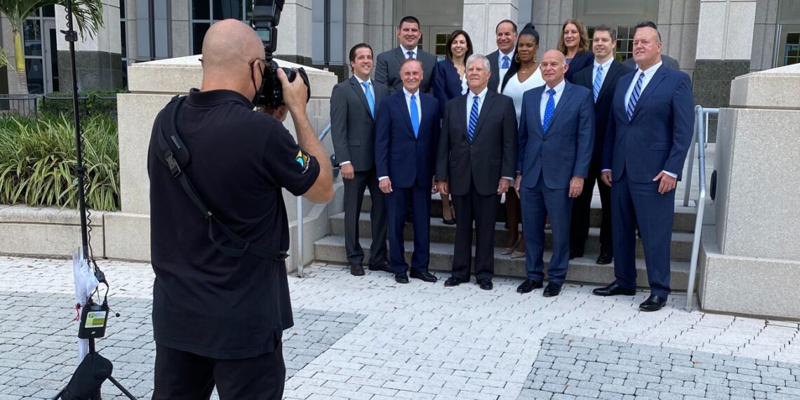 Behind the Scenes DSK Law