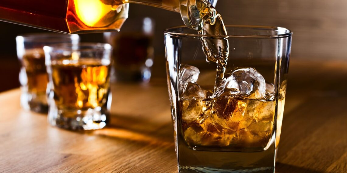 effect of alcohol on wound healing