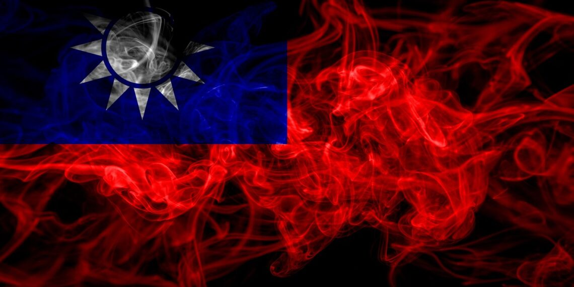 Taiwan-U.S. Relations