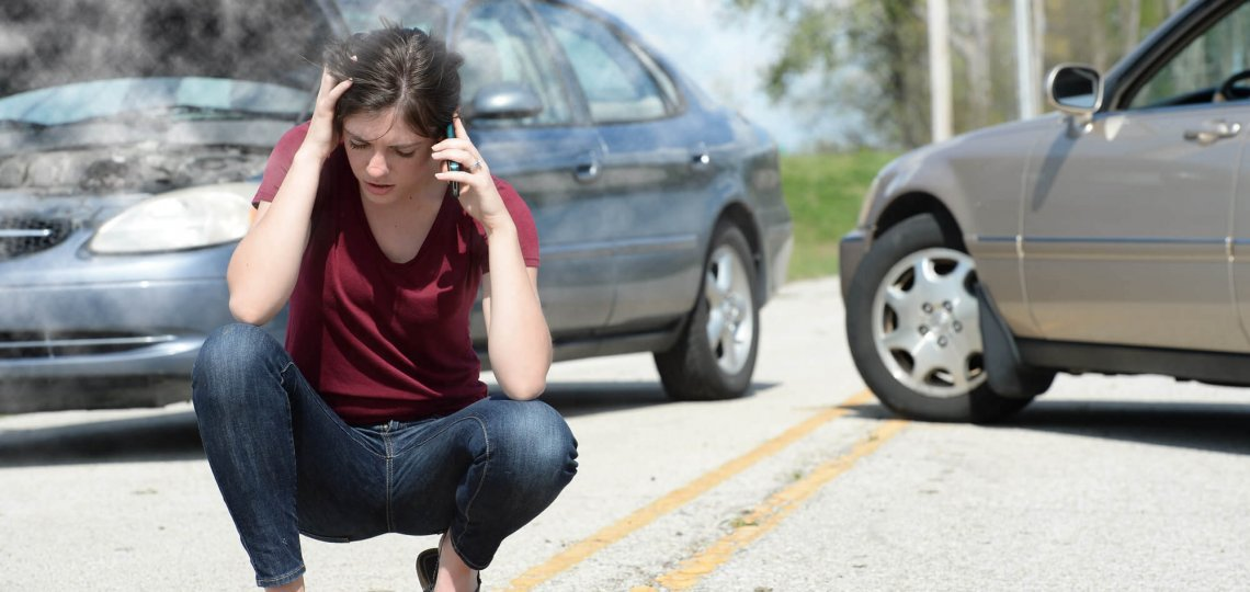 3 Common Car Accident Injuries to Be on the Look Out For