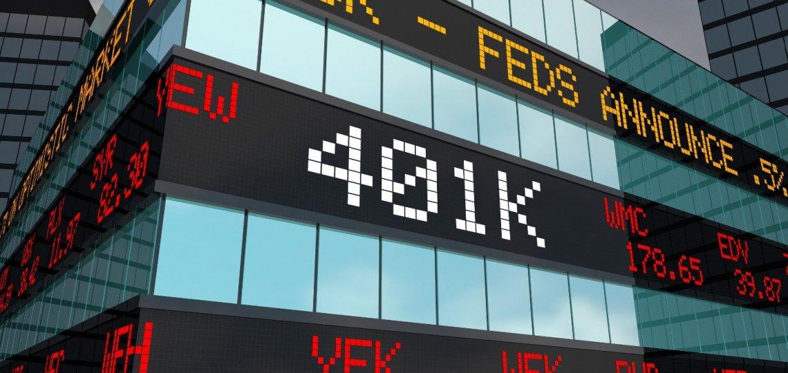 401(k) plans