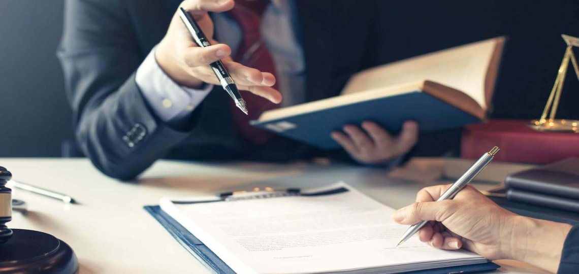5 Different Types Of Legal Representatives In The Law Industry