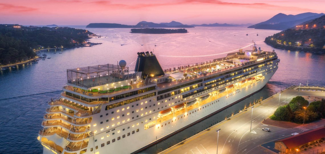 5 Things You Should Know about Any Claim Against a Cruise Line
