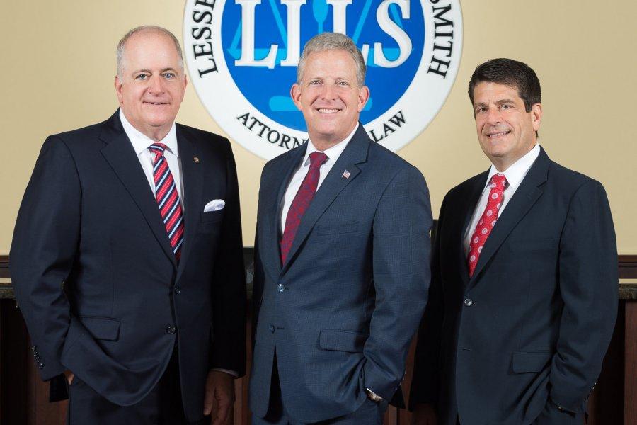 Gary S. Lesser, Joseph B. Landy, and Michael S. Smith