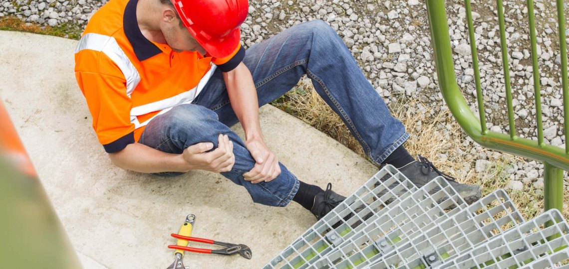 7 Construction Injury Statistics That Will Shock You