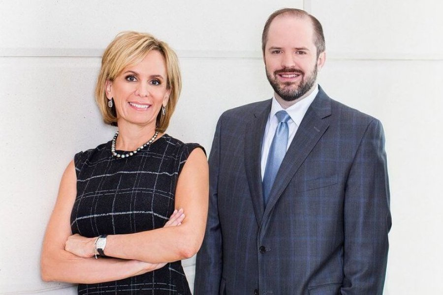 Aldous Walker Legal Team