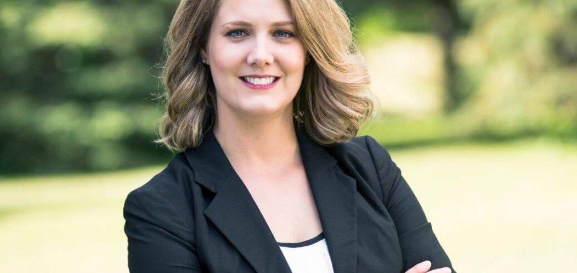Amanda Hespen