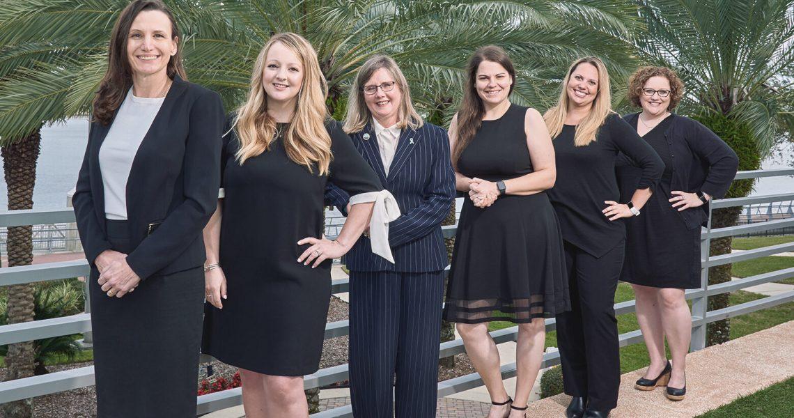 Association of Legal Administrators Jacksonville Chapter
