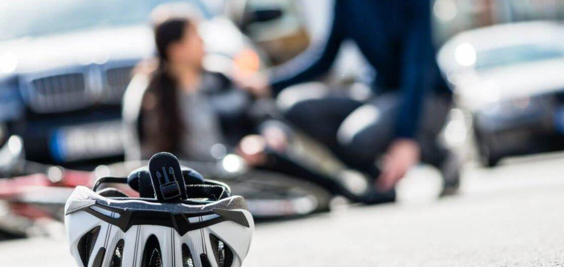 Bicycle Injury Case
