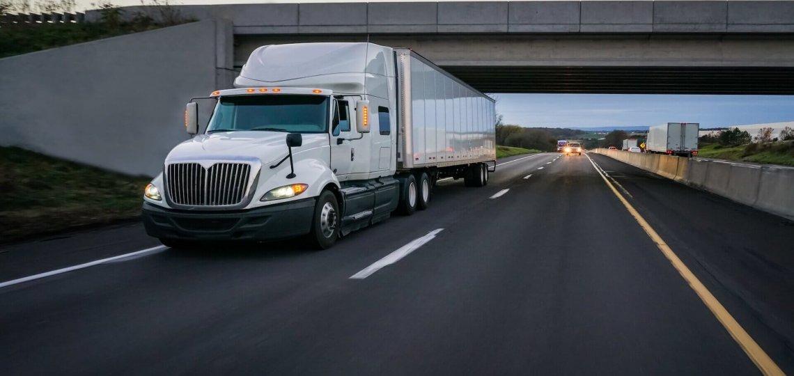 Boston Commercial Motor Vehicle Crashes