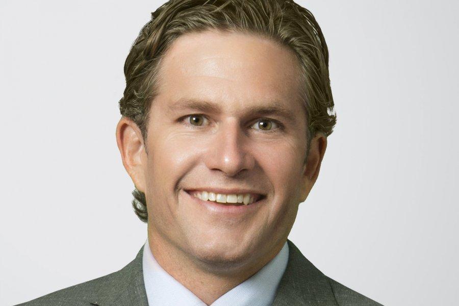 Steven Sonberg