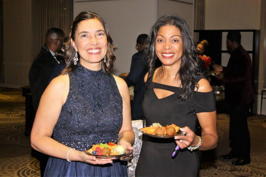 Capital City Lawyers Association Holiday Gala