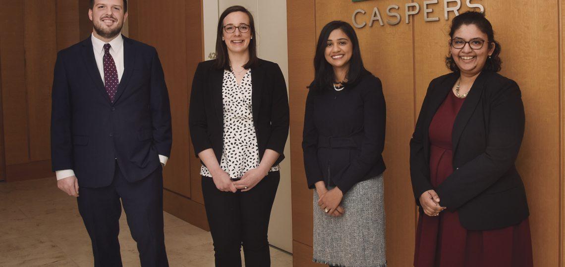 Carlson Caspers Associates