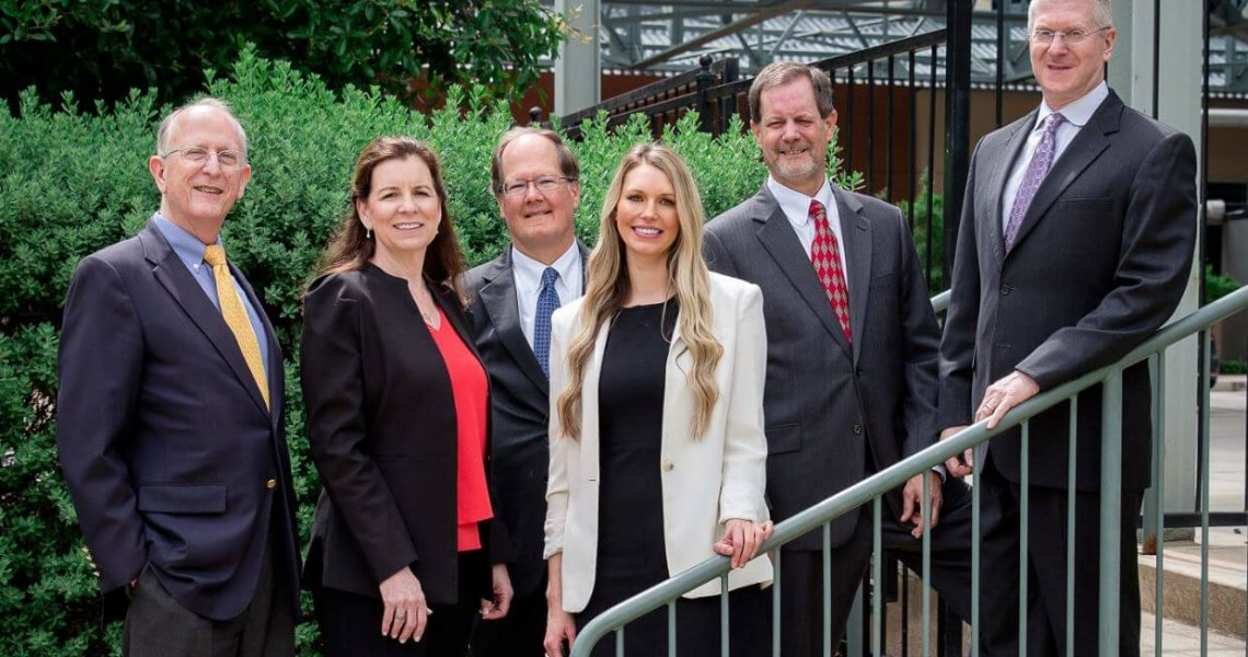 Clark Hill Strasburger Team