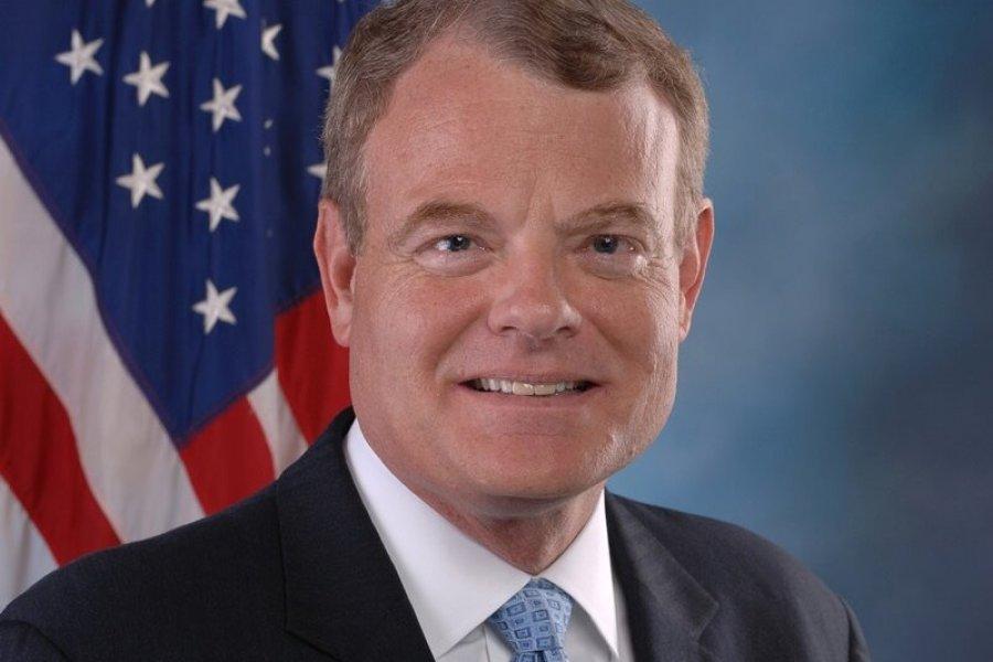 Congressman McIntyre