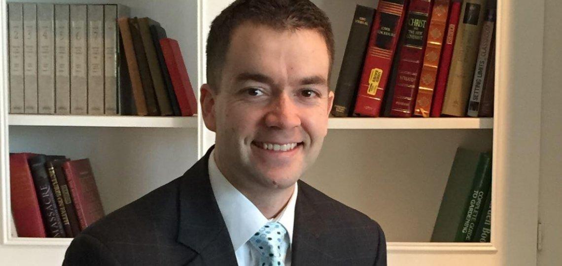 David P. Johnson